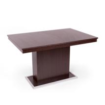 Kis Flóra asztal (120x80cm + 40cm)