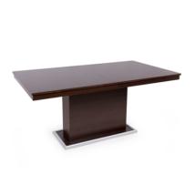 Flóra asztal (160x88cm + 40cm)