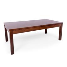 Leila asztal (200x100cm +40cm)