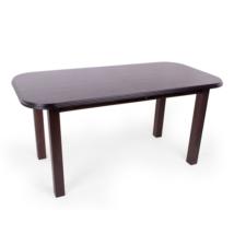 Piano asztal dió