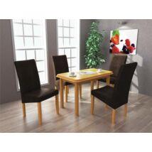 Berta étkező, Piano asztallal (6 szem. 160(+40)x80 cm)