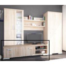 Colorado szekrénysor, Tv-s elem