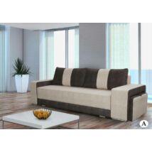 Alka kanapé+2 puff