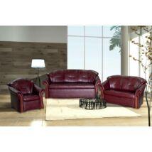 Kenzó 2-es kanapé szivacsos