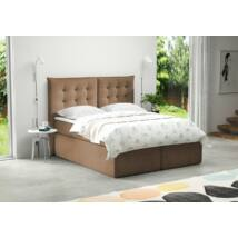 TYP54 160-as boxspring ágy