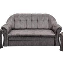 Alíz  3 személyes kanapé szivacsos