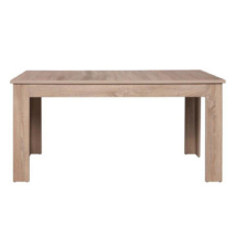 Kinyitható asztal typ 12, sonoma tölgy, GRAND