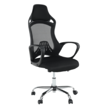 Irodai szék, fekete, ARIO