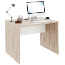 PC asztal san remo/fehér, RIOMA TIP 12