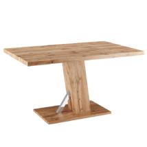 Étkezőasztal, tölgy wotan, 138, BOLAST
