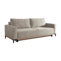 kanapé, szürkésbézs Taupe, RAMOS