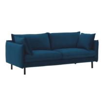 Luxus 2-ülés, párizsi kék, VINSON 2