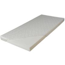 Matrac rugalmas poliuretán habból, 90x200, MONTANA
