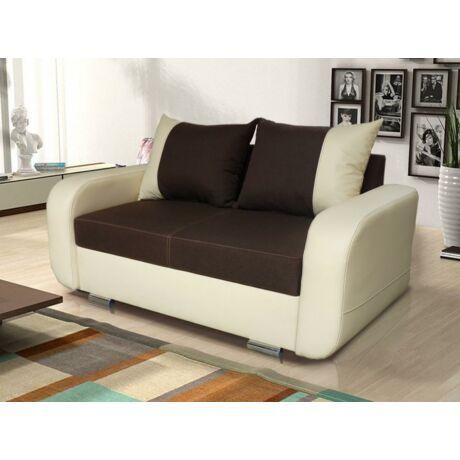Fero 2-es bonell-rugós fix kanapé