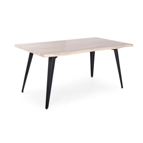 TINA asztal sonoma tölgy
