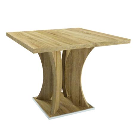 Bella asztal riviera tölgy