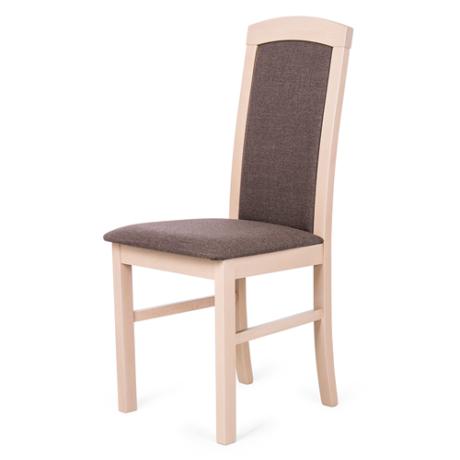 Barbi szék sonoma tölgy