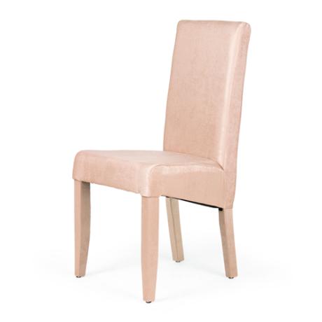 Berta exclusive szék sötétbarna