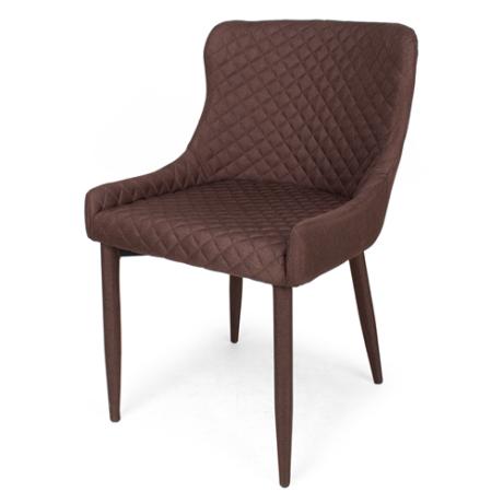 Brill szék barna