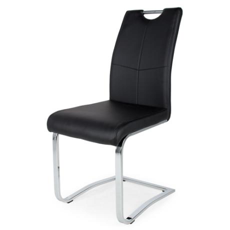 Mona szék fekete