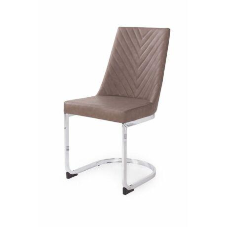 Ester szék barna