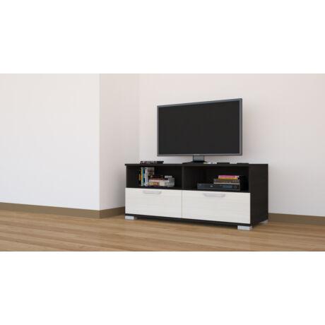Basel szekrénysor 120-as TV-s elem