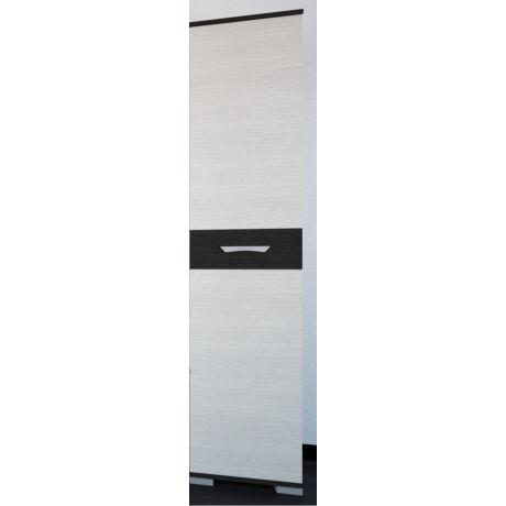 Basel szekrénysor 45-ös ruhás elem