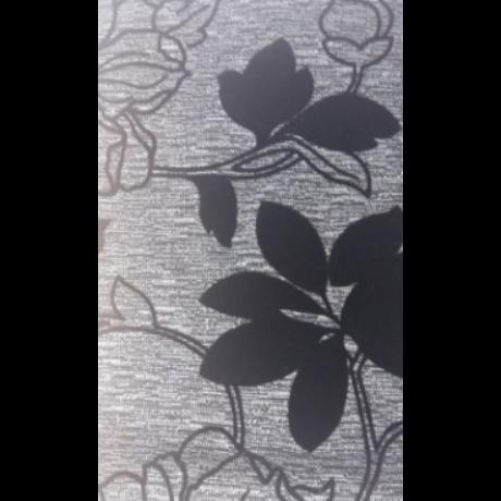 Aroba fekete mintás
