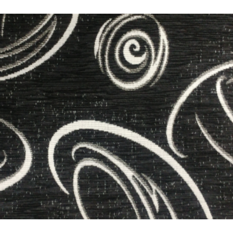 Galata fekete mintás