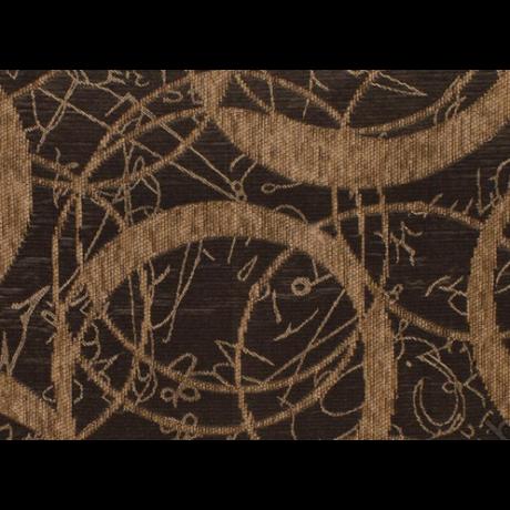 Globe világos barna mintás