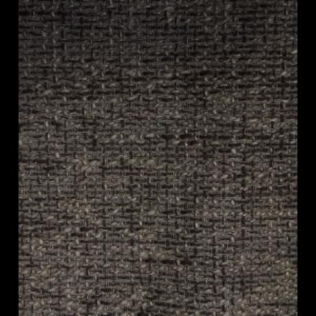 Nápoly sötét barna zsákszövet