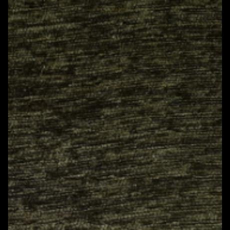Oval zöld uni