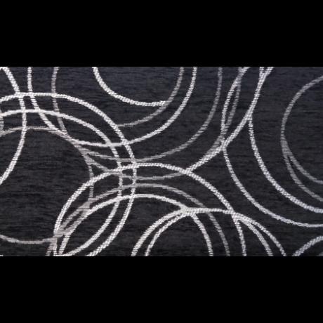 Parma fekete mintás