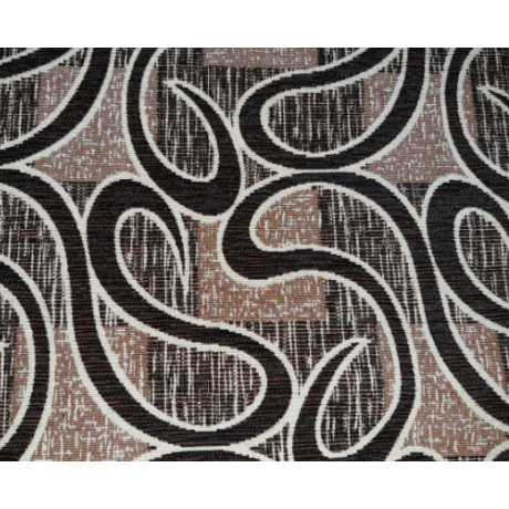 Piton fekete mintás