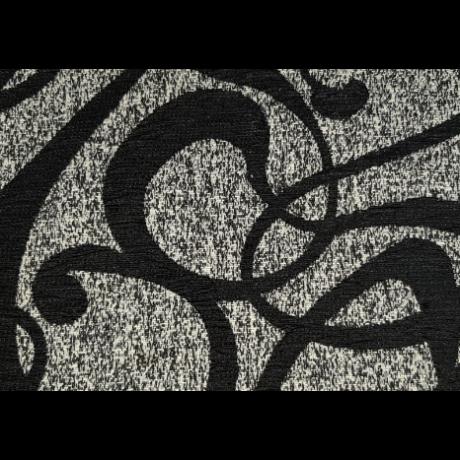 Tosca fekete mintás