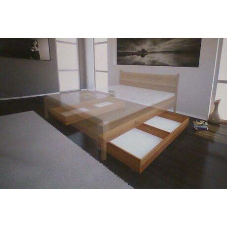 Ágyneműtartó, ágy alá (D)