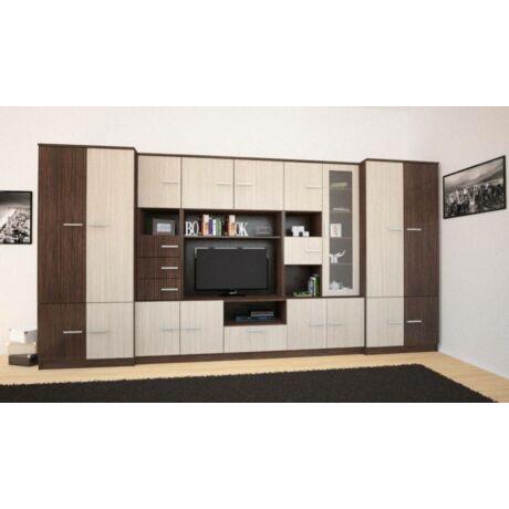 Új Firenze szekrénysor, 380 cm