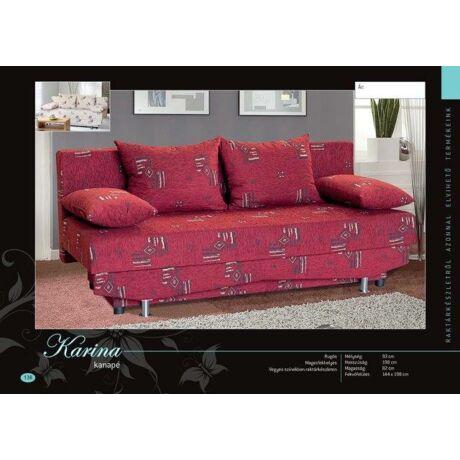Karina rugós kanapé