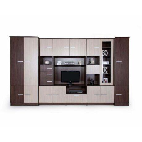 Új Firenze szekrénysor, 340 cm