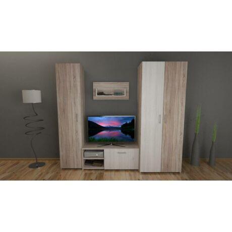 Brook szekrénysor 210 cm