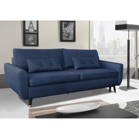Lucyna 3-as hullámrugós kanapé