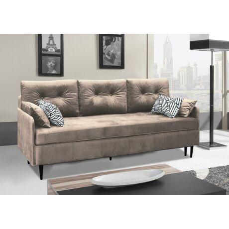 Atala 3-as hullámrugós kanapé