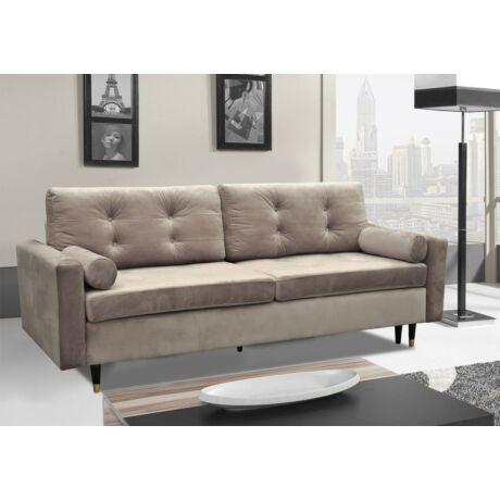 Dora 3-as hullámrugós kanapé