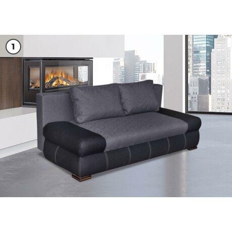 Rosso kanapé
