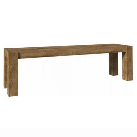 Ülőpad LW 160, tölgyfa lefkas, NEVADA