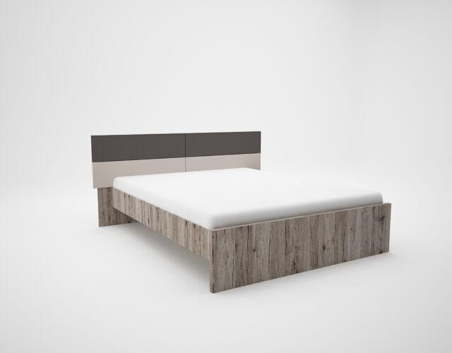 Verso ágykeret 160x200 cm
